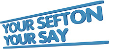 Your Sefton Your Say logo